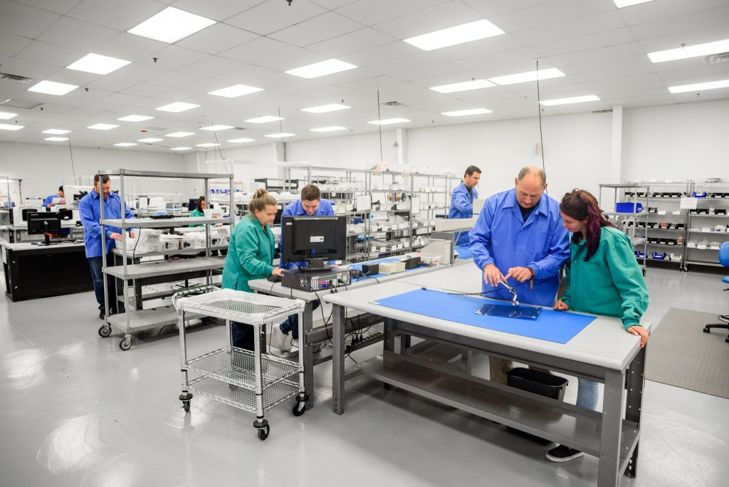Inteprod contract manufacturing products